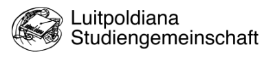 Luitpoldiana Studiengemeinschaft